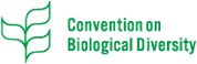 Convention on Biological Diversity Logo